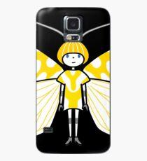 Mothboy03 Case/Skin for Samsung Galaxy