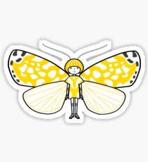 Mothboy03 Sticker
