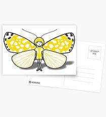 Mothboy03 Postcards