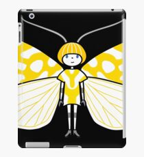 Mothboy03 iPad Case/Skin