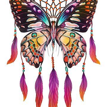 Colorful Catch by opawapo