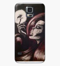 Dark Fea Case/Skin for Samsung Galaxy