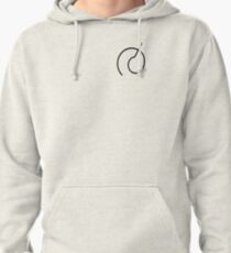 whis Pullover Hoodie