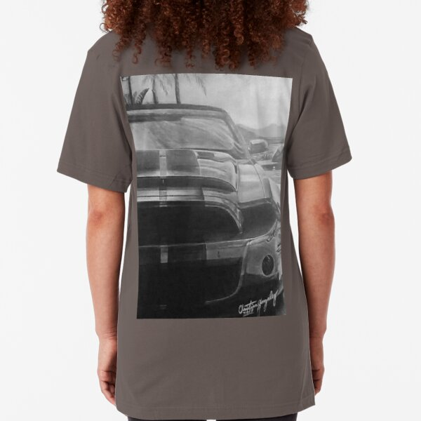 Furious  Slim Fit T-Shirt