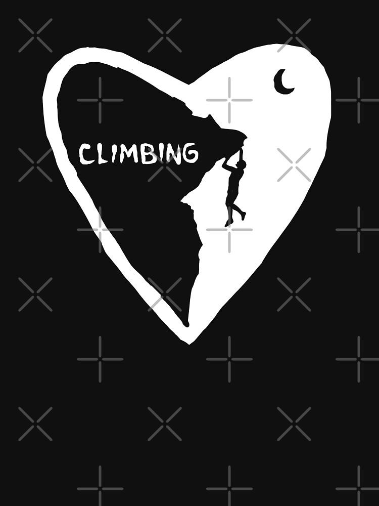 Climbing by barmalisiRTB