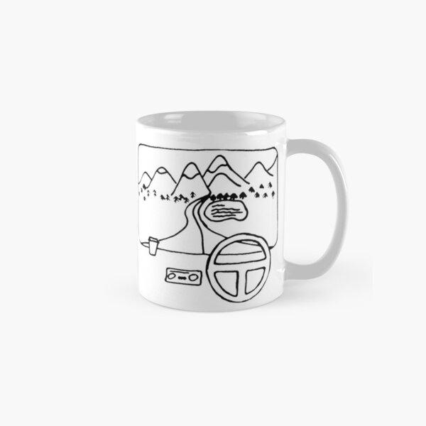 Driving Classic Mug