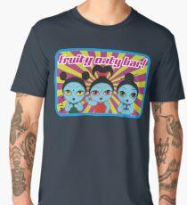 Fruity Oaty Bar! Shirt 2 (Firefly/Serenity) Men's Premium T-Shirt