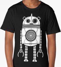 Big Robot 1.0 Long T-Shirt