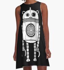 Big Robot 1.0 A-Line Dress