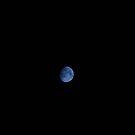 Moony Moon by zachdier
