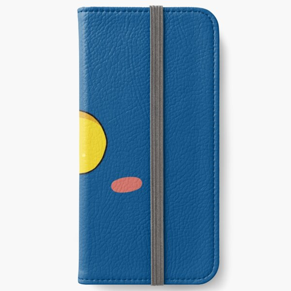Swig Face iPhone Wallet