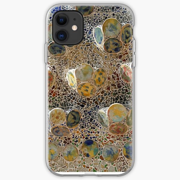 Wall iPhone Soft Case