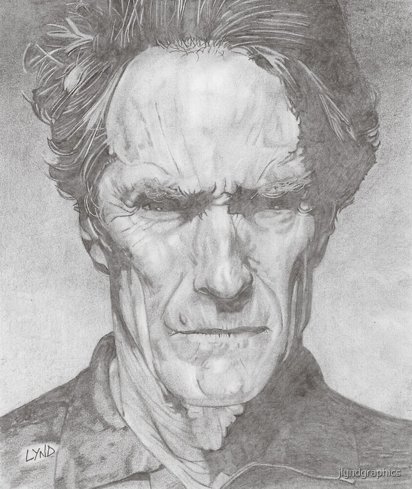 Eastwood by jlyndgraphics
