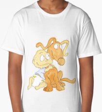 Tommy from Rugrats Long T-Shirt
