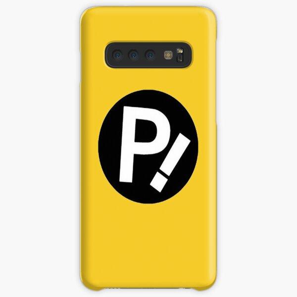FlCL - Vespa P! Samsung Galaxy Snap Case