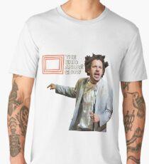 The Eric Andre Show Men's Premium T-Shirt
