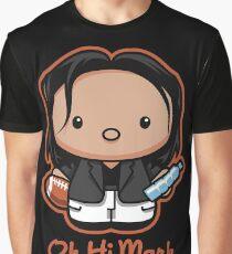 Oh Hi Mark Graphic T-Shirt