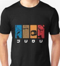 FLCL Slim Fit T-Shirt