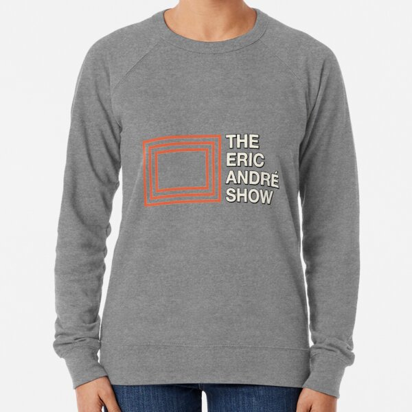 The Eric Andre Show Logo Lightweight Sweatshirt