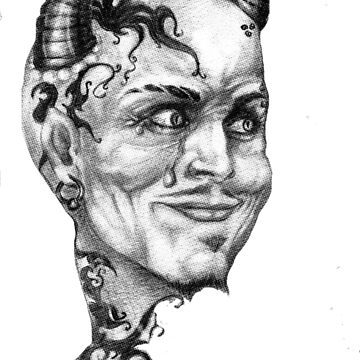 Devil may cry by albandizdari