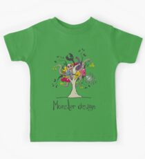 Monster Tree Kids Clothes