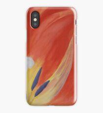 Tulip iPhone Case/Skin