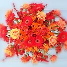 Mixed Bouquet by AnnDixon