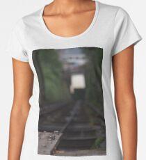 Railway Women's Premium T-Shirt