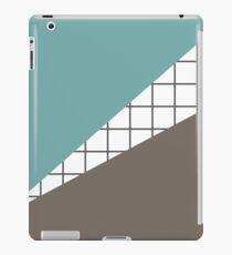 Combo Retro 12 iPad Case/Skin