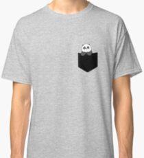 Pan Pan in a pocket Classic T-Shirt
