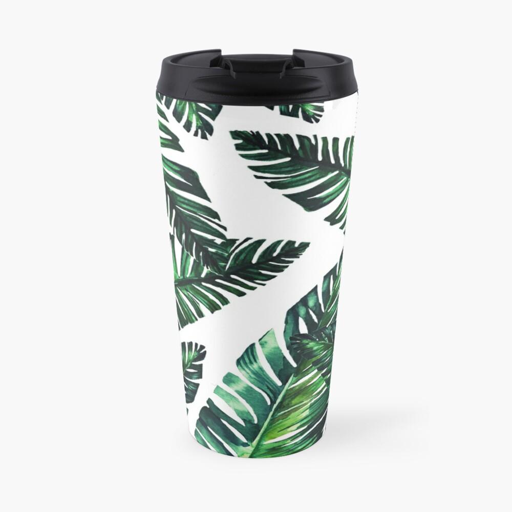 Live tropical II Travel Mug