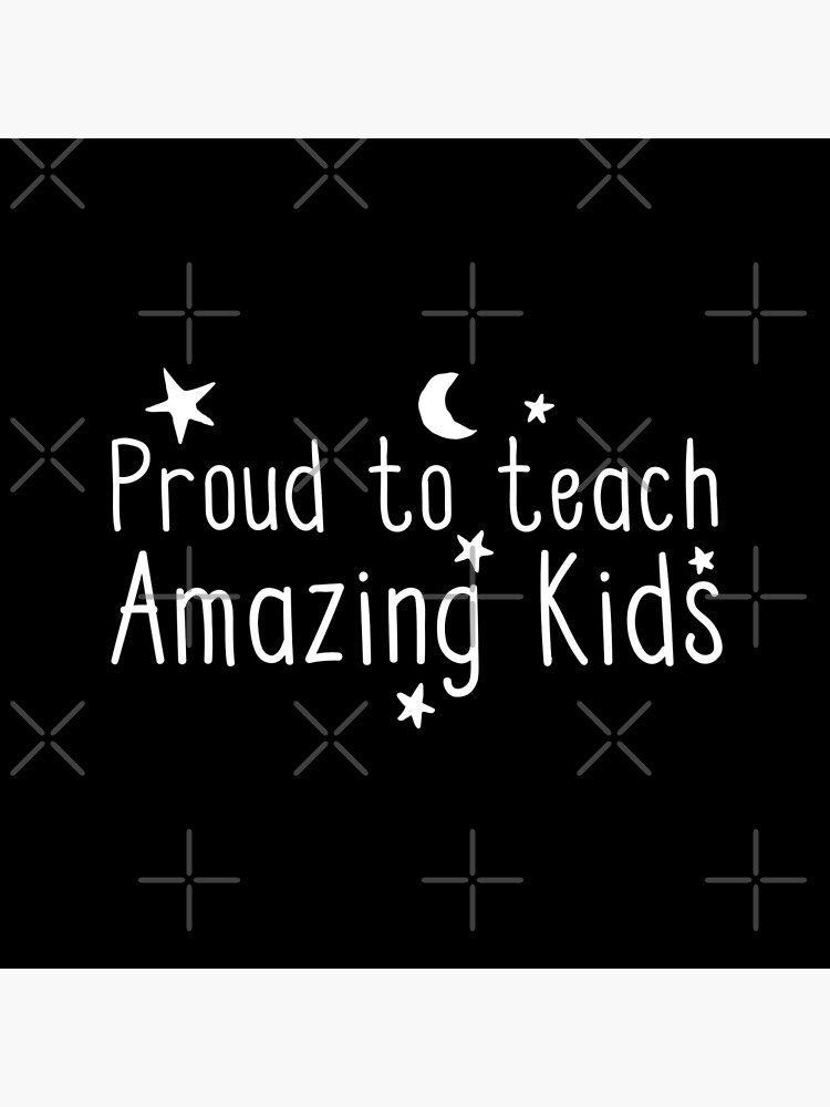 Proud to teach AMAZING KIDS by jazzydevil
