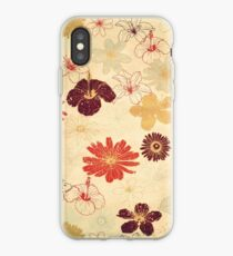 KIND OF SPRING iPhone Case