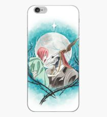 The Thorn Mage and His Apprentice iPhone Case