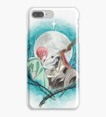 The Thorn Mage and His Apprentice iPhone 7 Plus Case