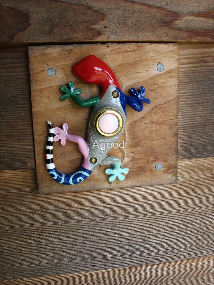 Door Bell by Agood