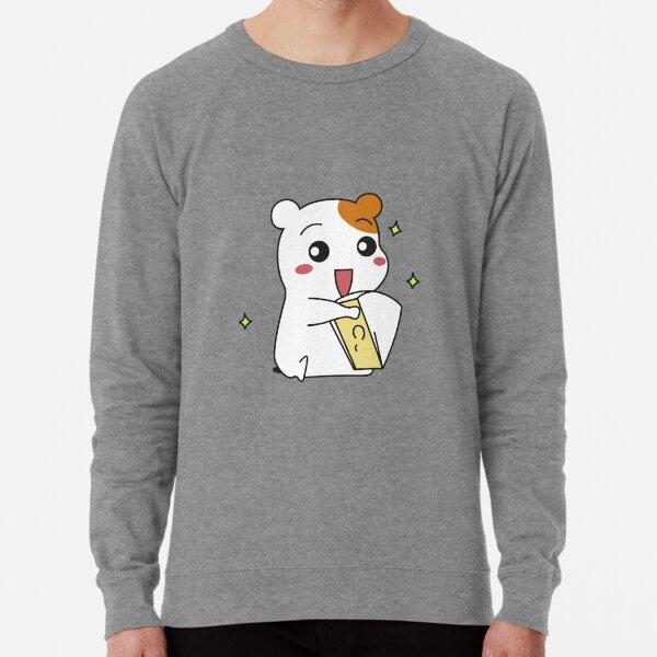 CHEESU  Lightweight Sweatshirt