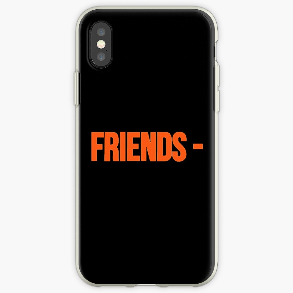 Friends iPhone Case & Cover