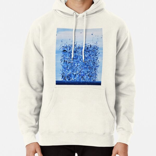 YOU ARE WHAT IS GONNA MAKE IT LAST Pullover Hoodie