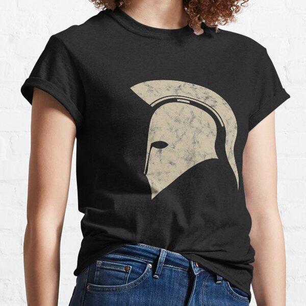 Helmet #2 Classic T-Shirt