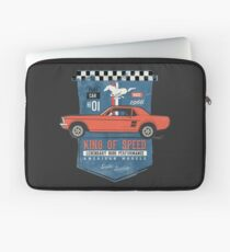 Ford Mustang - King Of Speed Laptoptasche