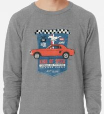 Ford Mustang - King Of Speed Leichter Pullover