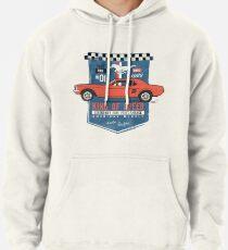 Ford Mustang - King Of Speed Hoodie