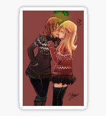 YUMIKURI - Merry Christmas Sticker