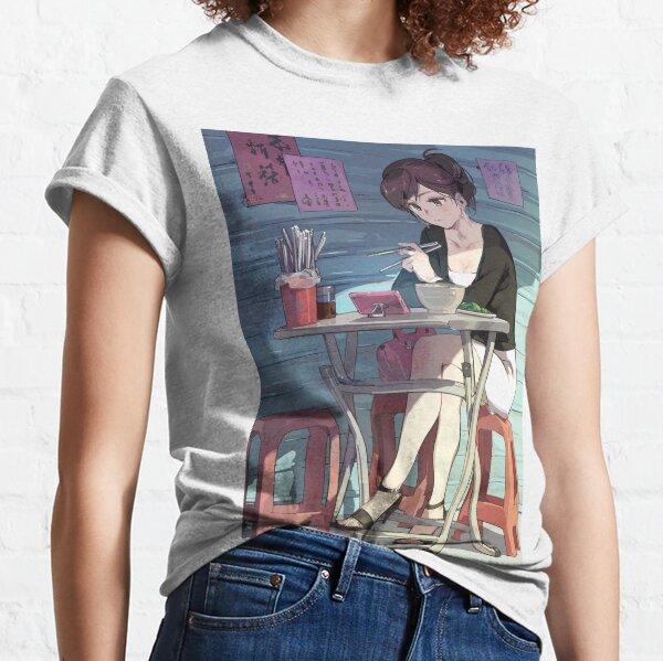 Ramen With Sensei Classic T-Shirt