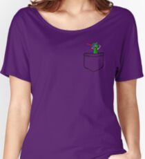 Pocket Pickle Women's Relaxed Fit T-Shirt