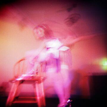 Dancer by RikkiB