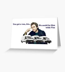 Superhans Greeting Cards Redbubble