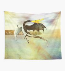 The Dragon Wall Tapestry