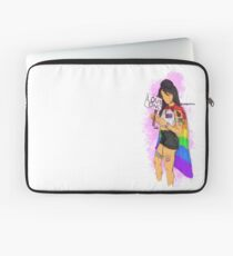 Camila Cabello Love Only Protest Laptop Sleeve